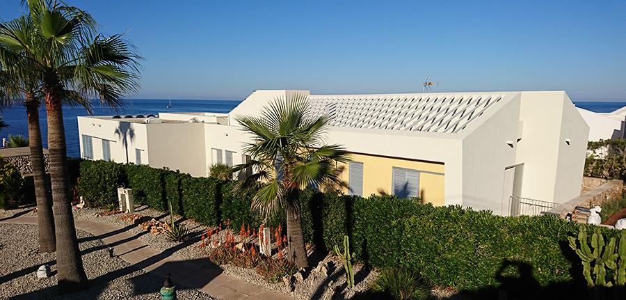 Casa a Son Ganxo - Menorca